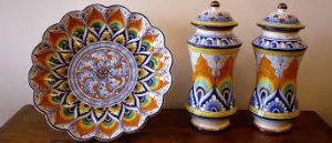 faenza ceramich