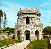 mausoleo_teodorico_ravenna