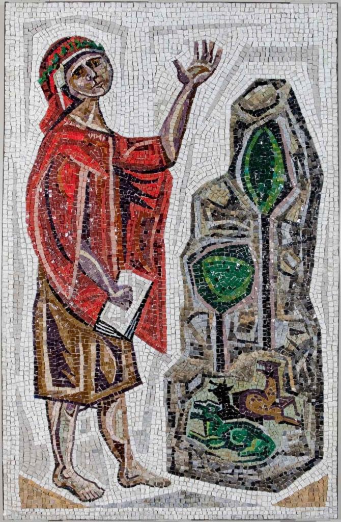 mosaico-dantesco